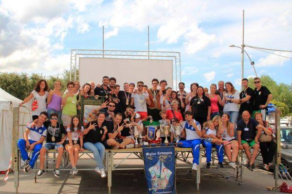 CAMPIONI ITALIANI 2015