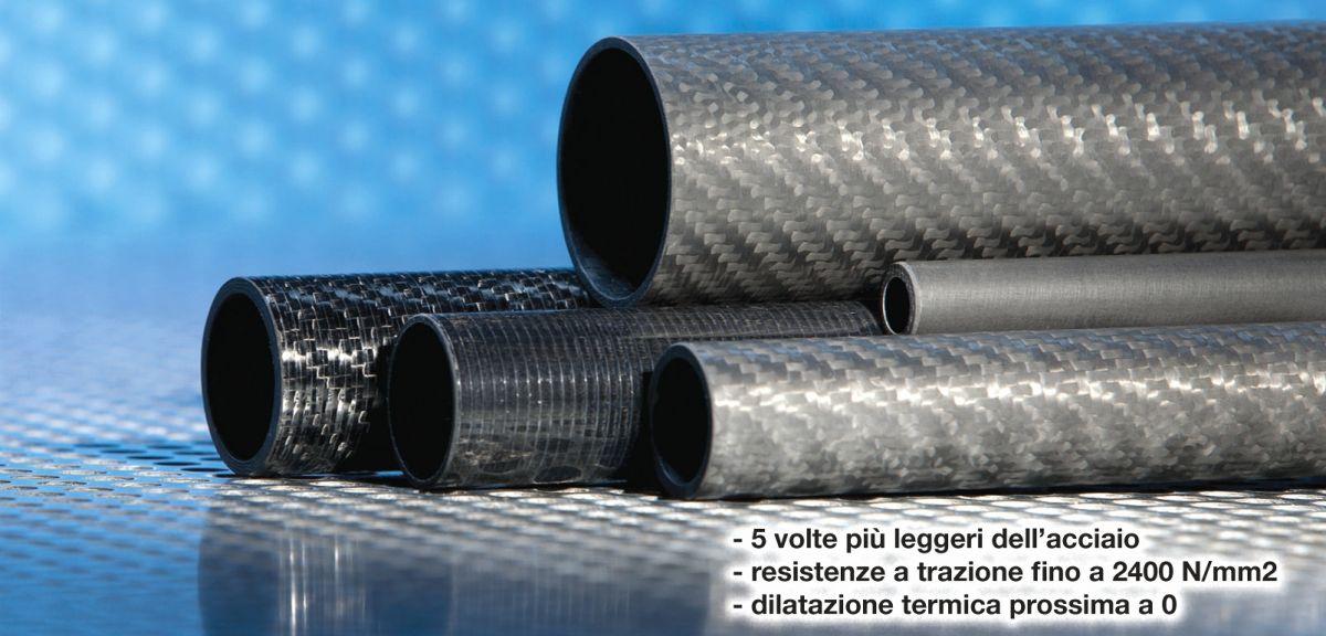 facebook carbon tube
