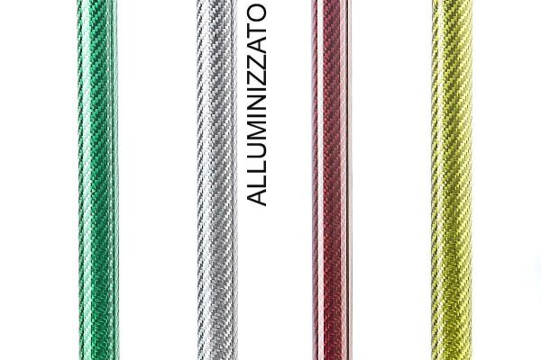 Italcanna srl - Glass Tube