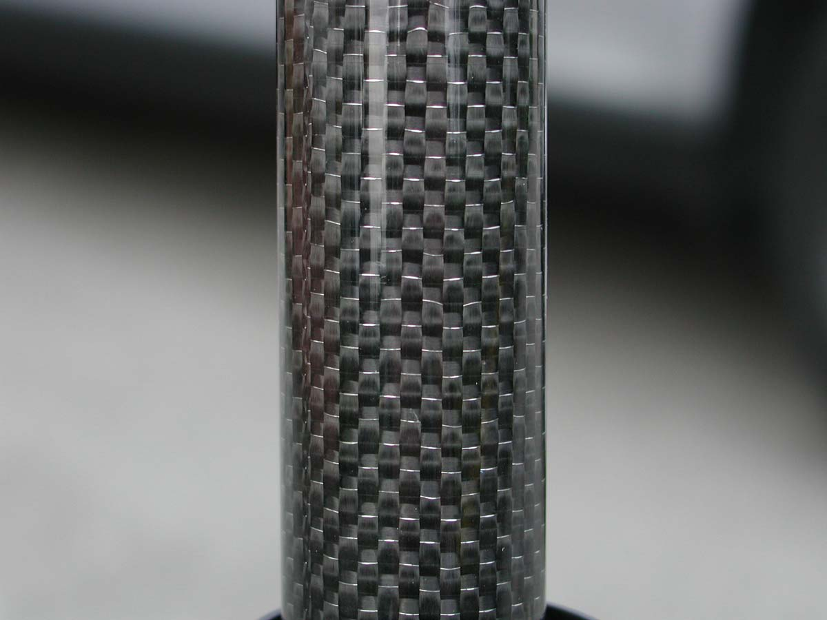 Italtubes - carbon tubes or rollers