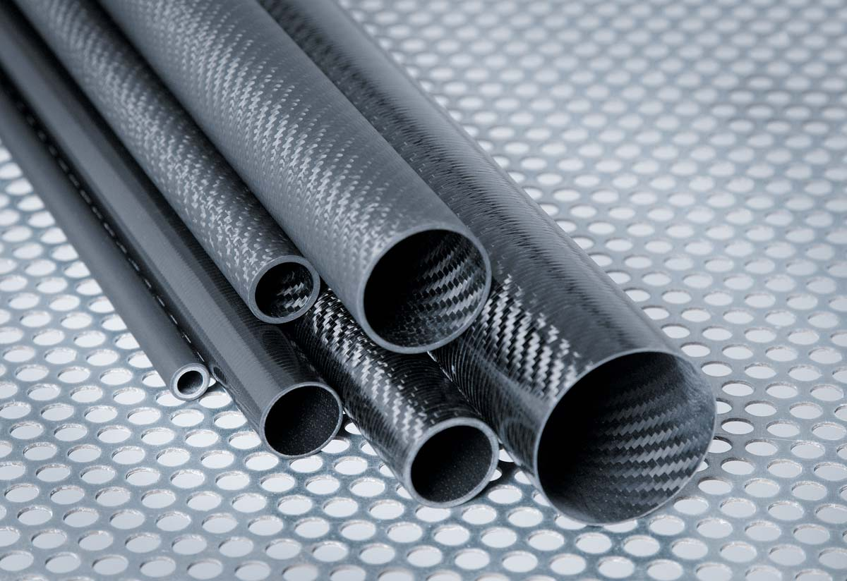 ITALIAN Manufacturer of Carbon Tubes